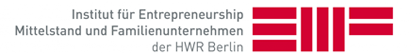 Logo des EMF-Instituts der HWR Berlin